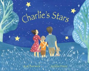 charlie's stars front cover